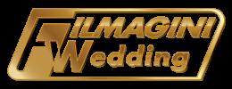 Filmagini Wedding Logo